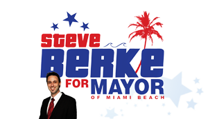 Steve Berke For Mayor